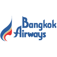 Bangkok Airways flights to/from/within Myanmar