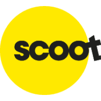 Scoot airline flights to/from/within Taiwan