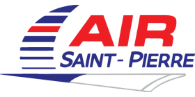 Air Saint Pierre Logo