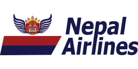 Royal Nepal Airlines Logo