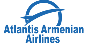Atlantis European Airway Logo
