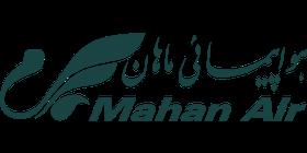 Mahan Airlines Logo