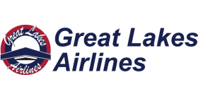 Great Lakes Aviation Logo