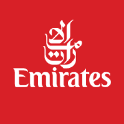 Emirates Airlines EK